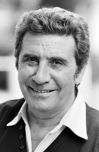 Gilbert Bécaud (1927 - 2001)