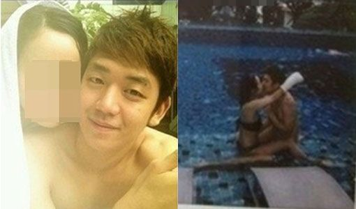 Olympic badminton player Lee Yong Dae dating rookie actress Han Soo Hyun