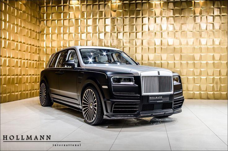 Rolls Royce Cullinan By Mansory Hollmann Luxury Pulse Cars Germany For Sale On Luxurypulse Rolls Royce Rolls Royce Cullinan Rolls Royce Cars