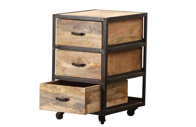 Les 25 meilleures id es concernant le tableau caisson bureau sur pinterest - Caisson bureau industriel ...