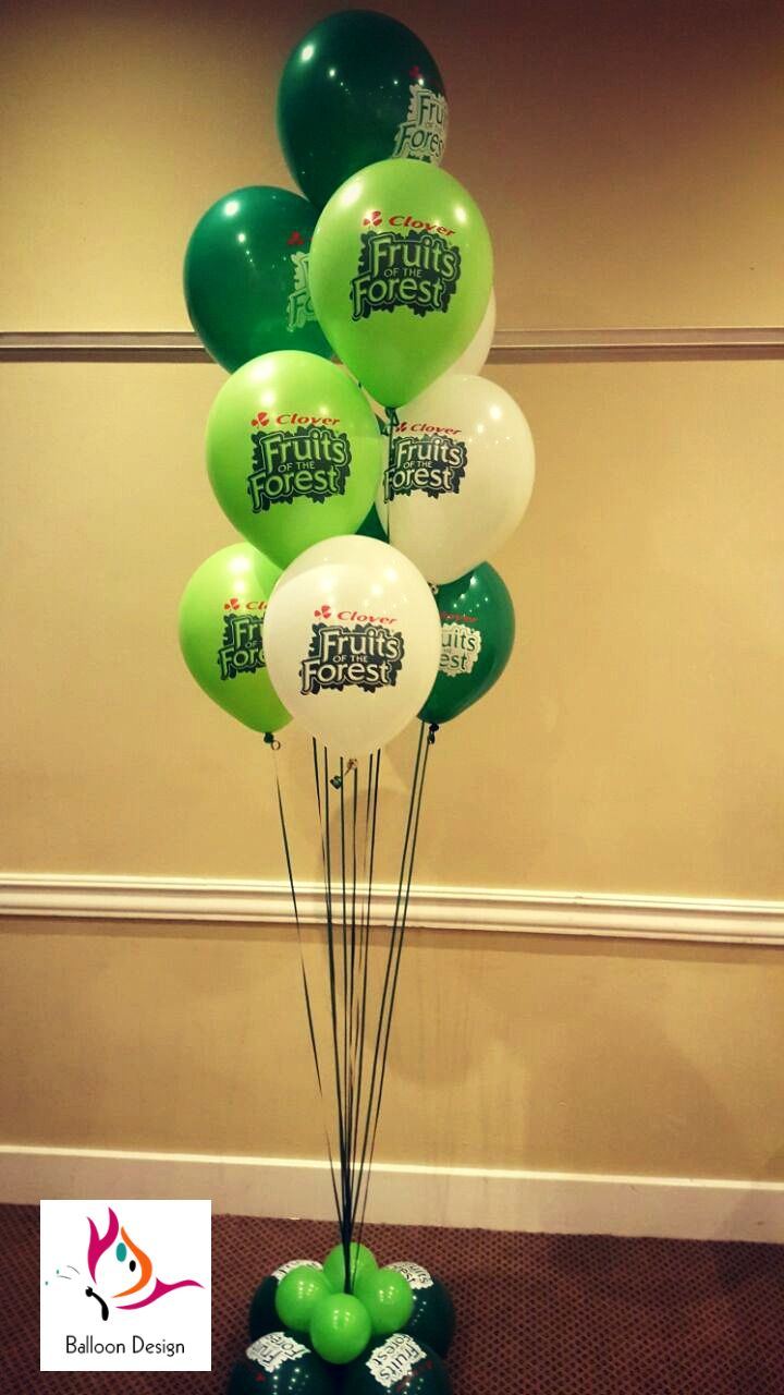 19 best Balloons for Brand Activation images on Pinterest | Balloon ...