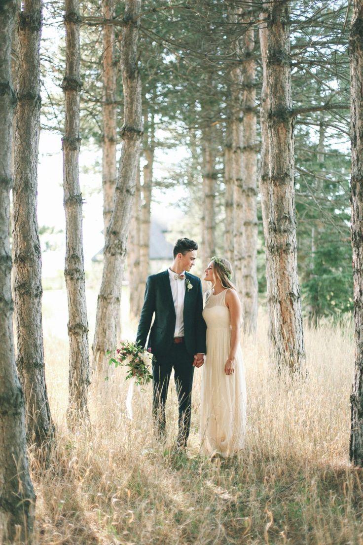 Taylor & Chad | Tessa Barton Wedding Photography -  Flowers by Jenny Bradley Designs