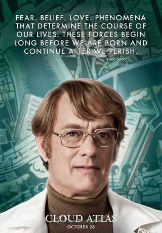 After We Perish - Cloud Atlas Quote