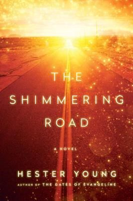 The Shimmering Road (Charlie Cates #2) by Hester Young ---- {03/26/2017}