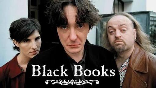 Image result for black books