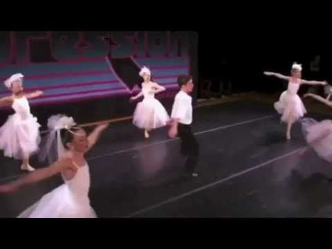 """Your Dream Will Be My Dream"" - Dance Moms - Season 3 - Group Dance"