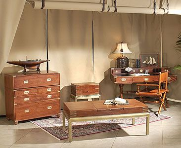 ... British Colonial Campaign Furniture. See More. Inside An Officers Tent