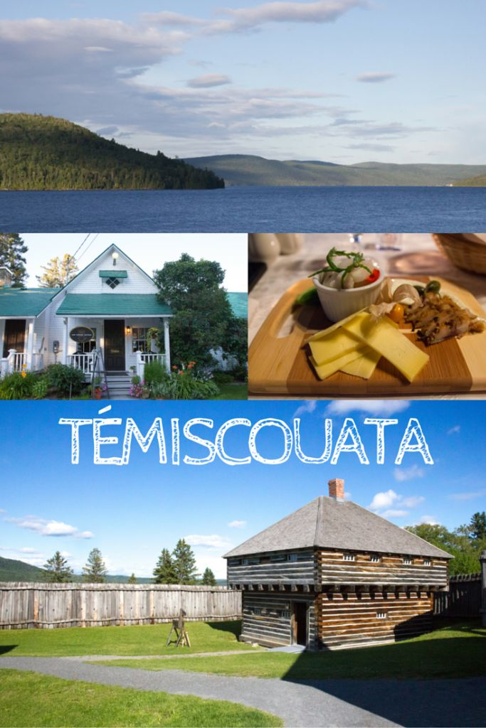 Voyage au Témiscouata, le Bas-Saint-Laurent méconnu à découvrir!  #Témiscouata #Voyage #Québec
