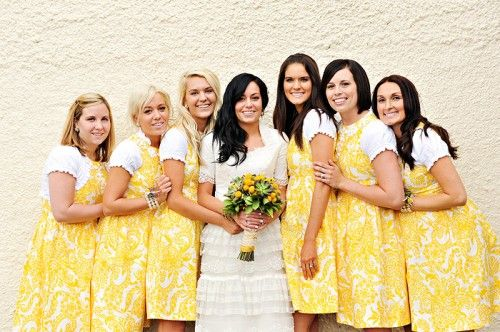 Real Weddings: Brienne   Kelsey - Lakes- LDS and The o&-39-jays