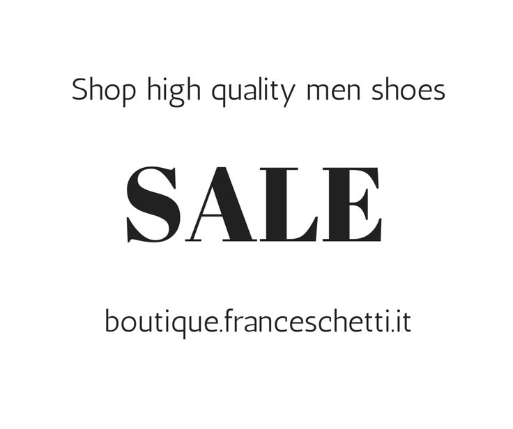 10 Shoes that you must have on sale! #franceschetti #franceschettishoes #madeinitaly #ss15