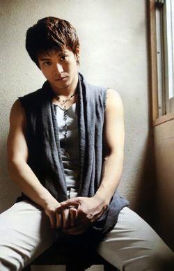 OGR addicted - Oguri Shun