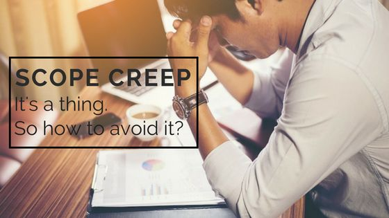 Have you heard of scope creep? Even if you haven't heard of it, as a freelancer or business provider, you've probably experienced it.