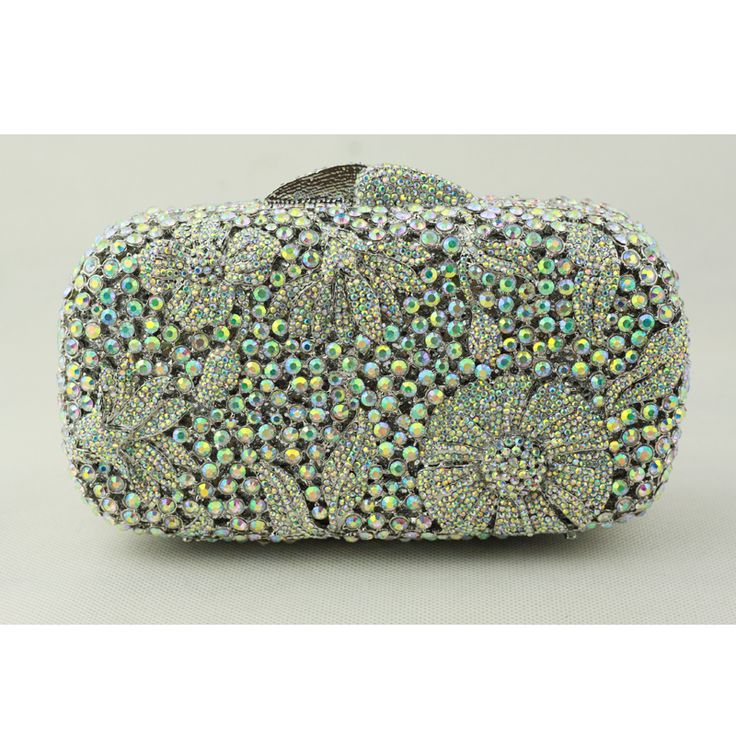 textiles Silver Sparkly Clutch Bag Women White Crystal Clutch Purse for Ladies Cocktail Dinner Party Wholesale Brand Name Handbag Clutch -*- AliExpress Affiliate's buyable pin. Locate the offer on www.aliexpress.com simply by clicking the VISIT button