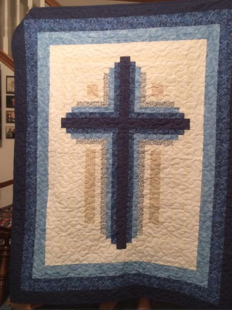 Made By Phyllis Holley Blickensderfer Pattern Http