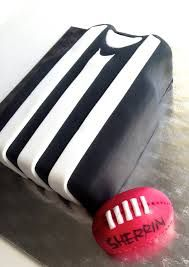 collingwood cake - Google Search