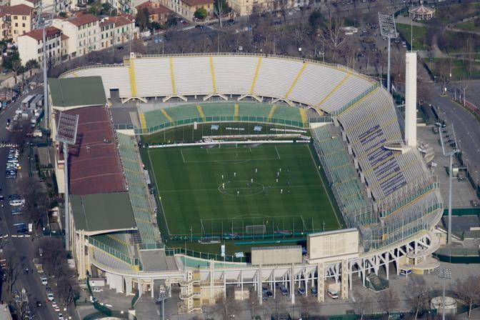 Estadio Artemio Franchi - ASF Fiorentina