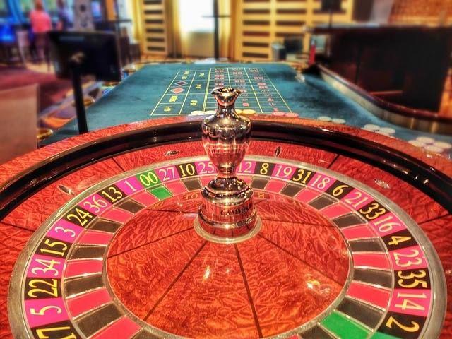 Casino sotkuna