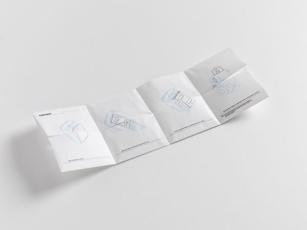 Best Instruction Manual Design Images On   Manual