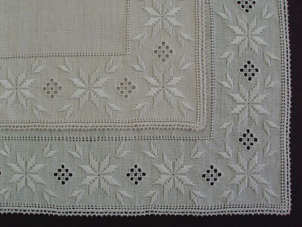 Lefkaritika / lace making in Lefkara, Cyprus ...