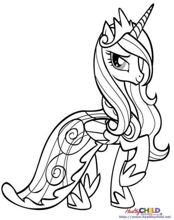 Free Image Of My Little Pony To