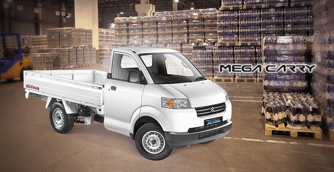 Spesifikasi Harga Suzuki Mega Carry Surabaya