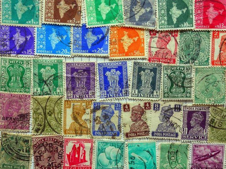 """In het Nationaal Archief van Suriname ligt er voor ongeveer tachtig meter aan """"goud"""" als het gaat om de geschiedenis van de Hindoestanen. Het betreft brieven die vanuit India door familieleden van onze voorouders naar Suriname zijn gestuurd gedurende de periode van de contracttijd tussen 1873 en 1916. klik foto voor info."""