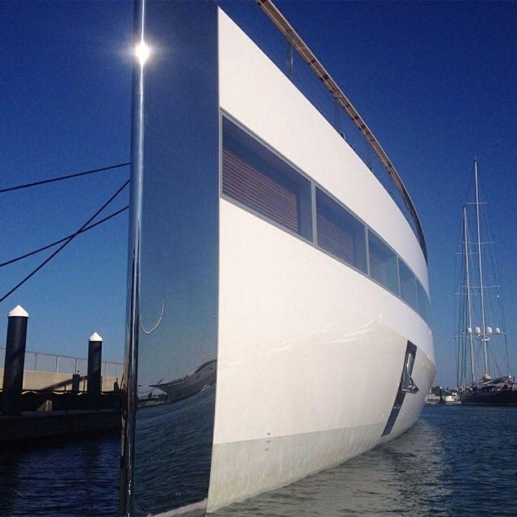 Yacht Design Jobs 12 best steve jobs yacht images on pinterest | steve jobs, boats