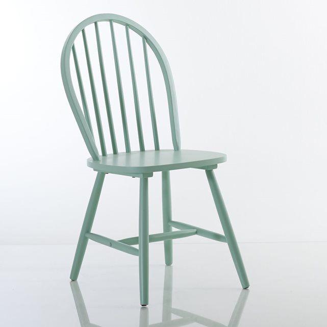 Les 25 meilleures id es de la cat gorie chaises windsor for La redoute chaises salle a manger