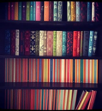penguin clothbound classics and penguin english library editions ahhhhh