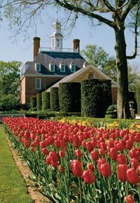 Colonial Williamsburg, VA, one of my alltime favorite places to visit
