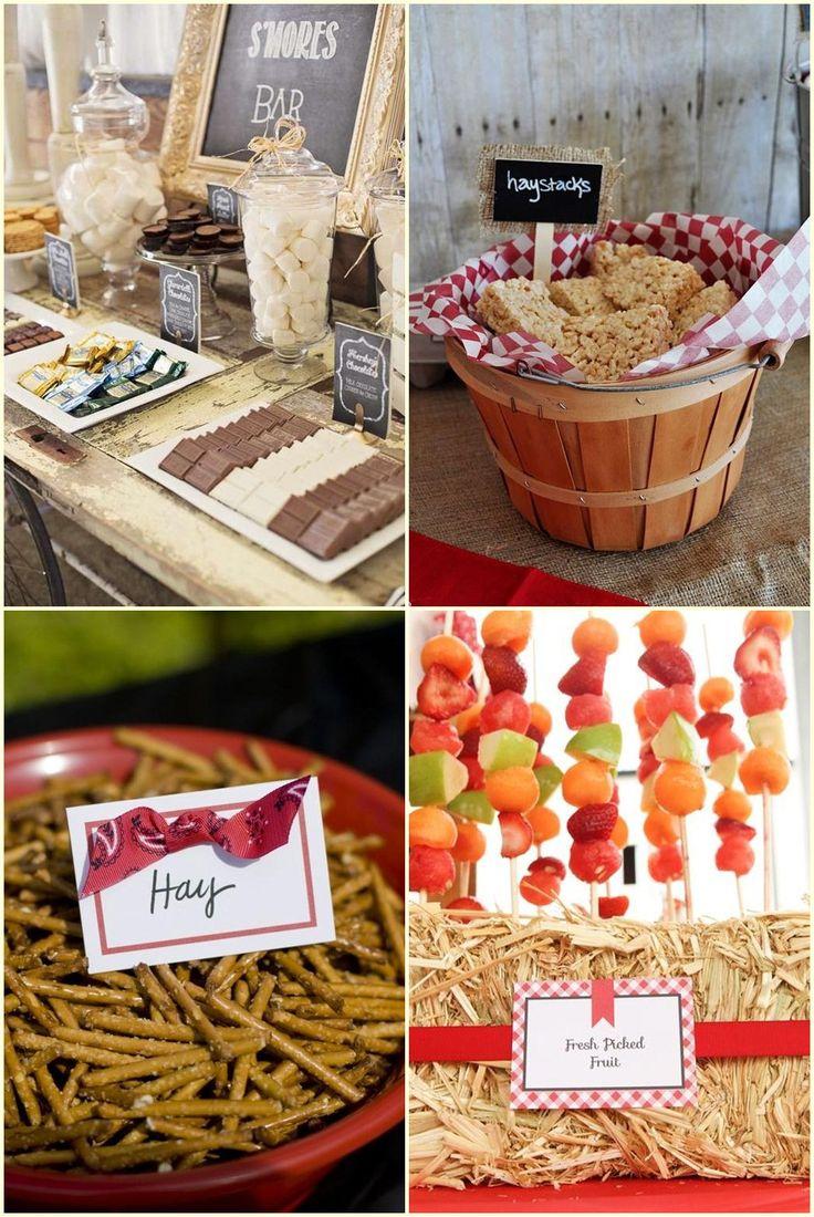best 25 barnyard party food ideas on pinterest farm party farm