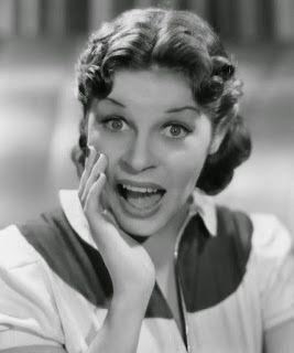 Classic Hollywood Actresses: Martha Raye