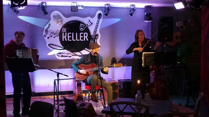 #De #Keller  2017 #Saison #Abschluss #Konzert #mit #Les Sarrois #im #De #Keller Mettlach! #Danke #an #Si... 2017 #Saison #Abschluss #Konzert #mit #Les Sarrois #im #De #Keller Mettlach! #Danke #an #Sie #Liebe Gaeste #dass #Sie #trotz #der Witterung #an #dem #einzigartigen #Konzert teilgenommen #haben.   #DE #KELLER #Mettlach #Kleiner #aber feiner #Live #Musik #Club #und #Kleinkunstbuehne #Wir #wollen #der ganzen Bandbreite #der #Kleinkunst #eine #Buehne #geben. #Von #Oktober #