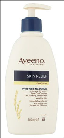 Check out this Aveeno Shea Butter Body Lotion, an instant relief for dry skin & restores moisture to dehydrated skin pricing £5.60 only at Clear Chemist.