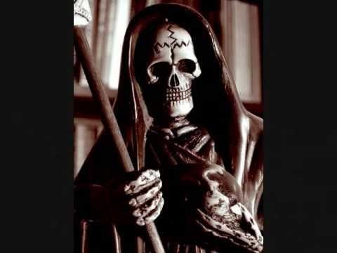 La Santisima Muerte - Beto Quintanilla