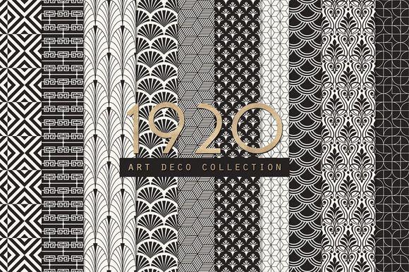 51 besten Art Deco Bilder auf Pinterest | Vektor muster, Quadrate ...