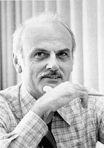 """Edgar Frank """"Ted"""" Codd (August 23, 1923 – April 18, 2003) was an English computer scientist who, while working for IBM, invented the relational model for database management, the theoretical basis for relational databases"""