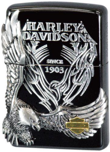 Zippo Harley Davidson | CollectableZippos.com
