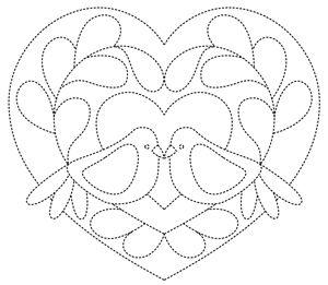 quilt motifs | ... quilting designs or machine quilting designs 501 quilting motifs is