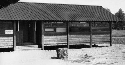Bete/Beitski - a brilliant Norwegian module cabin by architect Turid Haaland (1972)