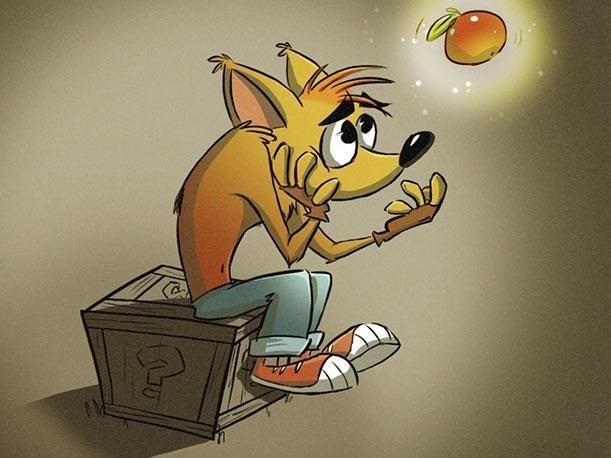 Crash Bandicoot es el héroe de la infancia de todos los que jugamos, alguna vez, Playstation en su primera generación, el PS1,