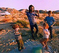 jim morrison with kids | gif gifs my gifs mine kids Jim Morrison the doors 1969 jim hwy an ...