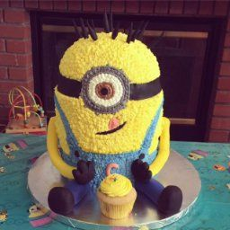 minion cake pan - Google Search