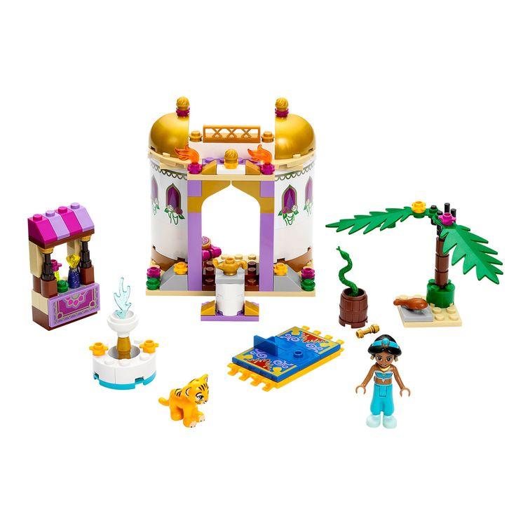 Lego Disney Prinses 41061 Jasmine's Exotische Paleis online kopen | Lobbes.nl