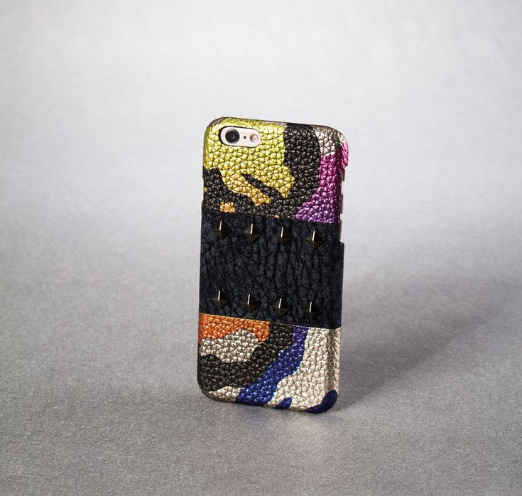 Wild camou Back cover #iphonecase