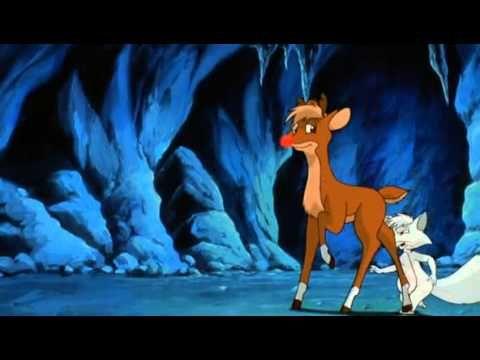 Rudolf, a Rénszarvas - Teljes Rajzfilm - GyerekTV.hu