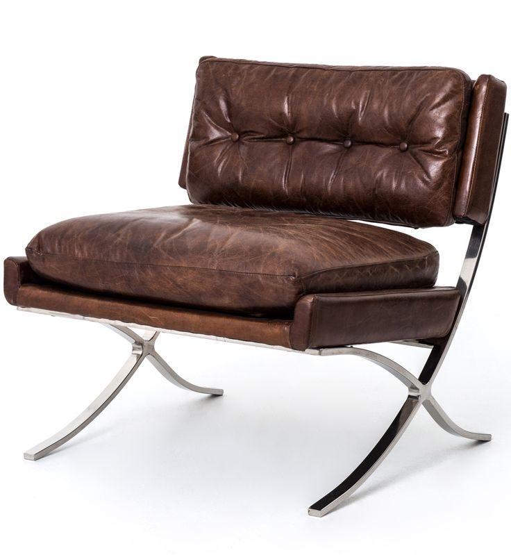 Carnegie Heathrow Lounge Chair