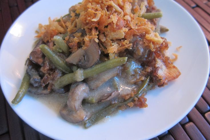 how to make frozen green beans in crock pot