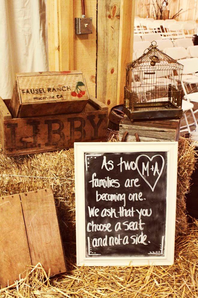 Megan & Adam's wedding is in the Summer/Fall 2013 issue of Real Weddings Magazine. Photos by Artistic Photography by Tami, artisticphotographybytami.blogspot.com; Venue: Fausel Ranch, fauselranch.com; Designer & Decor Rentals: It's all in the Details-Megan Hodapp Designs, meganhodapp.com; Dress: Enchanted Bridal Shoppe, enchantedbridalshoppe.com; Select Decor Rentals: Simple Country Weddings & Vintage Decor Rentals, simplecountryweddings.com. See more at…