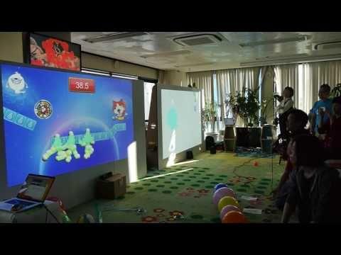 子供を審査員にしたチームラボのハッカソン teamLabHackday:tks(高須 正和)のブロマガ - ブロマガ